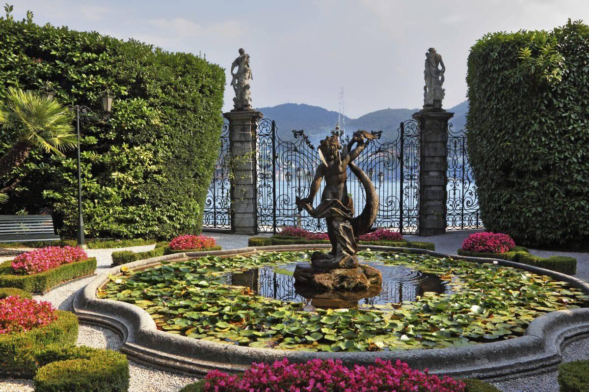 Villa carlotta tremezzo - Giardini bellissimi ...