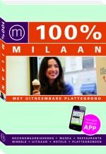 Reisgids 100% Milaan