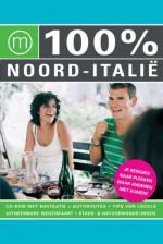 Reisgids 100% Noord Italië