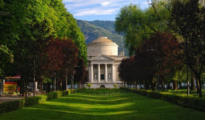 Museum Alessandro Volta Como