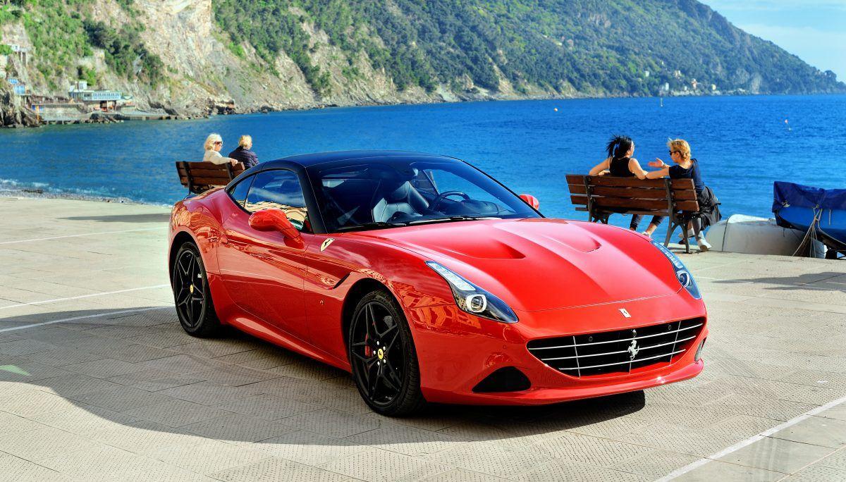 Ferrari Italië