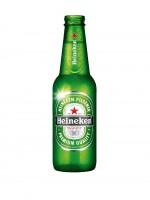 Heineken bier flesje
