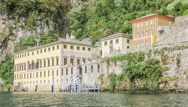 Villa di Torno - Pliniana