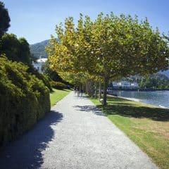 Park Villa Melzi Bellagio Comomeer
