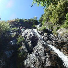 Waterval Lago di Mezzola