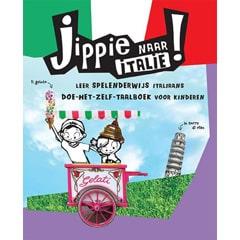 Boek Italiaans voor kinderen