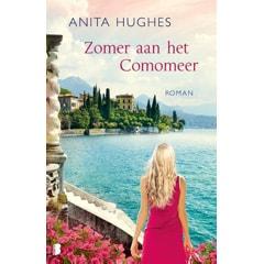 Boek Zomer aan het Comomeer