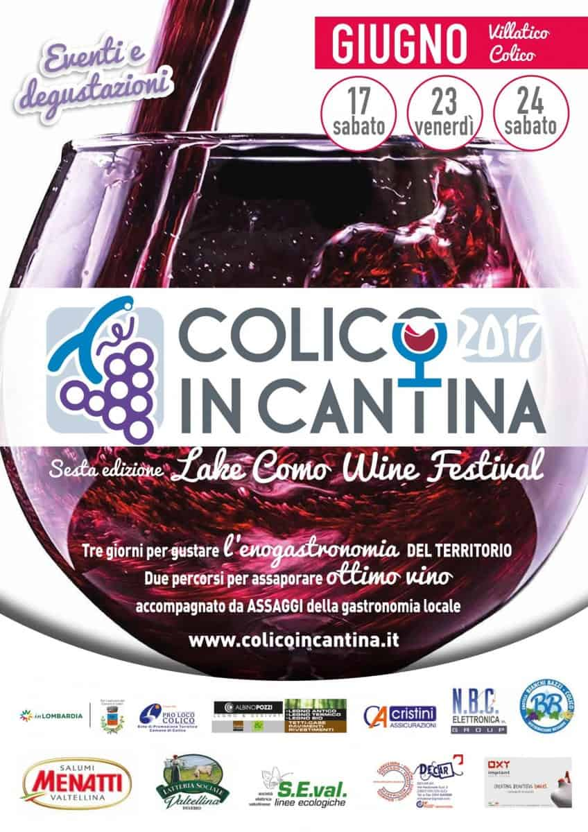 Colico in Cantina 2017
