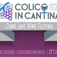 Colico in Cantina 2017 aankondiging
