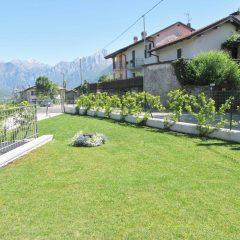 Tuin Villa Sweet Home Colico