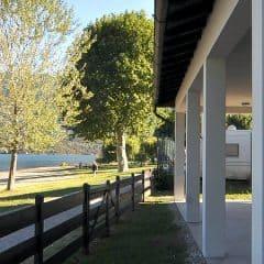 Appartement begane grond Villa Carolina