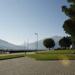 Boulevard van Gera Lario
