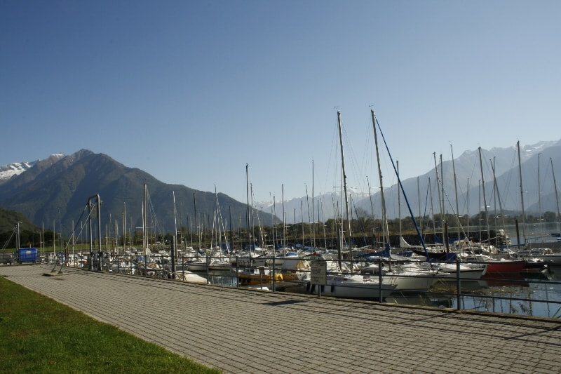 Haven Gera Lario