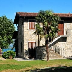 Villa Carolina in Domaso aan het Comomeer